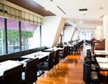 All Day Dining Serena (Hotel Nikko Osaka) PIC2