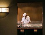Sushi Bar Semba (Hotel Nikko Osaka) PIC2