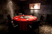 Chinese restaurant Toh-Lee (Hotel Nikko Osaka) PIC2