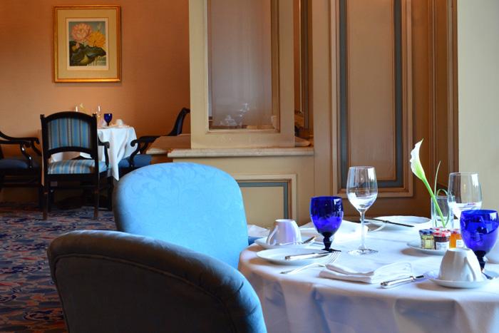 Italian Restaurant IL TEATRO (Hotel Chinzanso Tokyo) PIC2