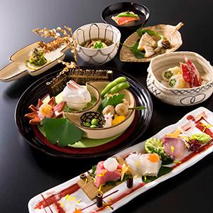 Japanese Restaurant UKIHASHI (HOTEL GRANVIA OSAKA) PIC2