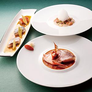 French & Italian Restaurant FLEUVE PIC2