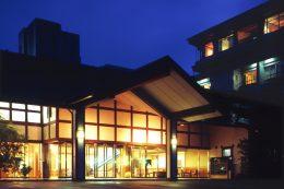 satoyumukashibanashi YUZANSO(Japanese style hotel)