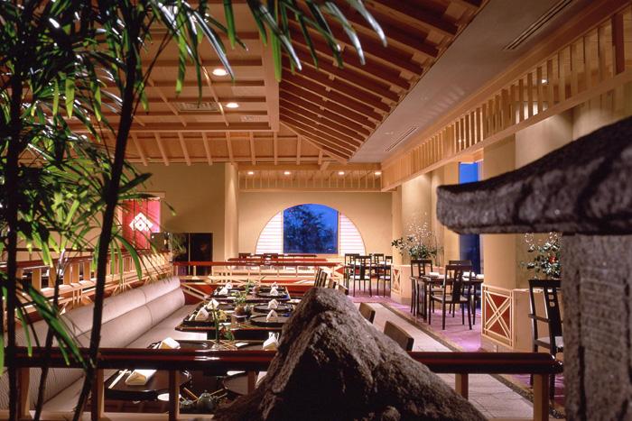 Japanese Restaurant MIYUKI (Hotel Chinzanso Tokyo) PIC2