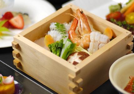 Japanese Restaurant Genji (Hilton Osaka 3F) PIC4