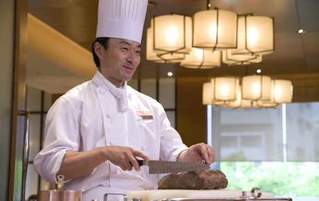 EU (Sheraton Miyako Hotel Osaka) PIC3