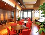 All Day Dining Serena (Hotel Nikko Osaka) PIC3