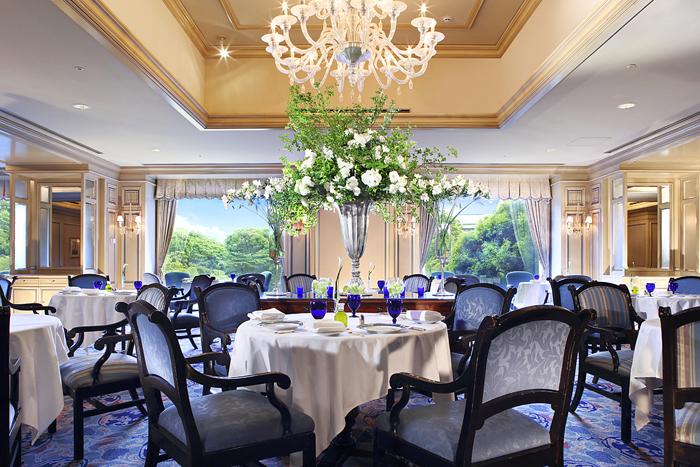 Italian Restaurant IL TEATRO (Hotel Chinzanso Tokyo) PIC3