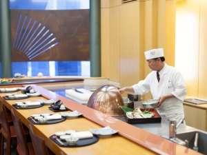 Japanese Restaurant HANAZATO PIC3