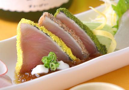 Japanese Restaurant Genji (Hilton Osaka 3F) PIC5