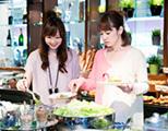 All Day Dining Serena (Hotel Nikko Osaka) PIC4