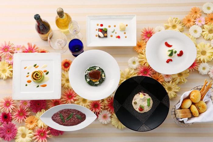 Italian Restaurant IL TEATRO (Hotel Chinzanso Tokyo) PIC5