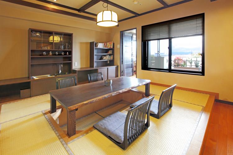 satoyumukashibanashi YUZANSO(Japanese style hotel) PIC4