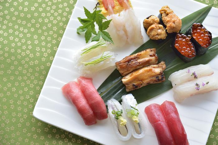 Japanese Restaurant MIYUKI (Hotel Chinzanso Tokyo) PIC5
