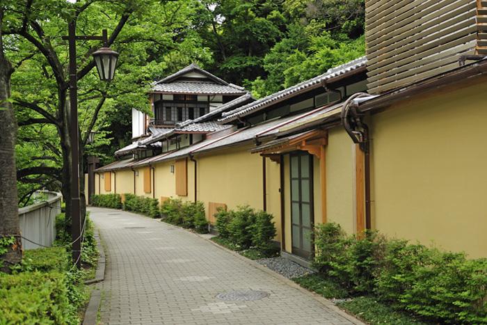 Japanese Stone Grill MOKUSHUNDO (Hotel Chinzanso Tokyo) PIC5