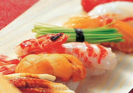 Japanese Restaurant Genji (Hilton Osaka 3F) PIC6