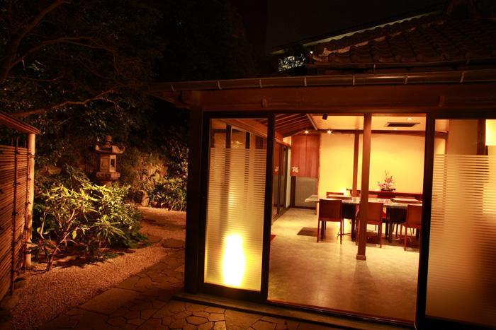 Japanese Stone Grill MOKUSHUNDO (Hotel Chinzanso Tokyo) PIC4