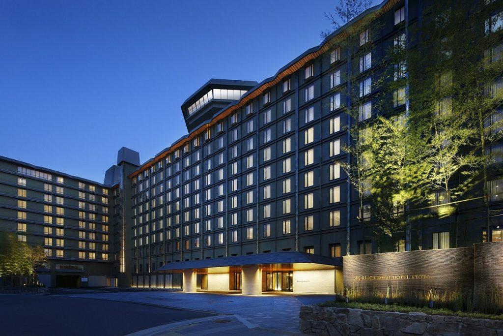 RIHGA ROYAL HOTEL KYOTO PIC1