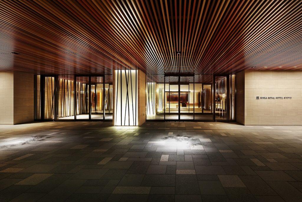 RIHGA ROYAL HOTEL KYOTO PIC2