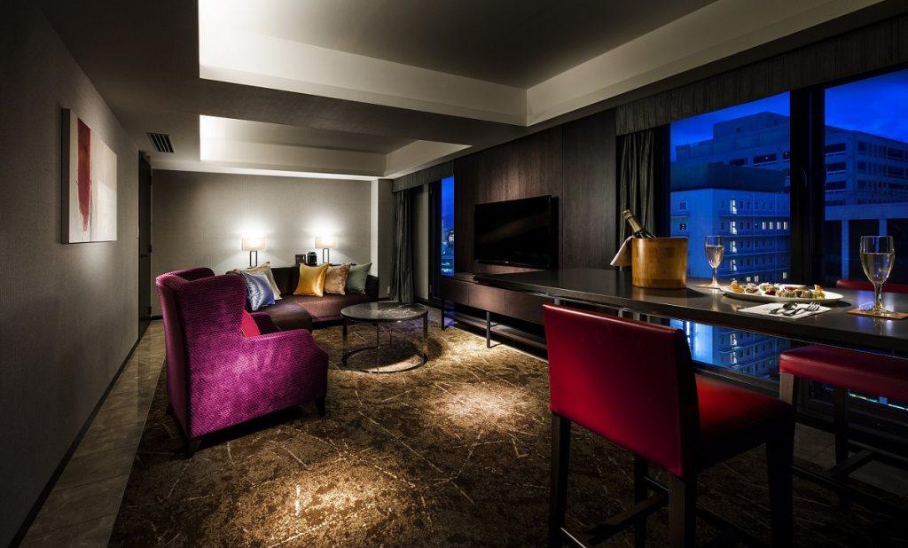 RIHGA ROYAL HOTEL KYOTO PIC4