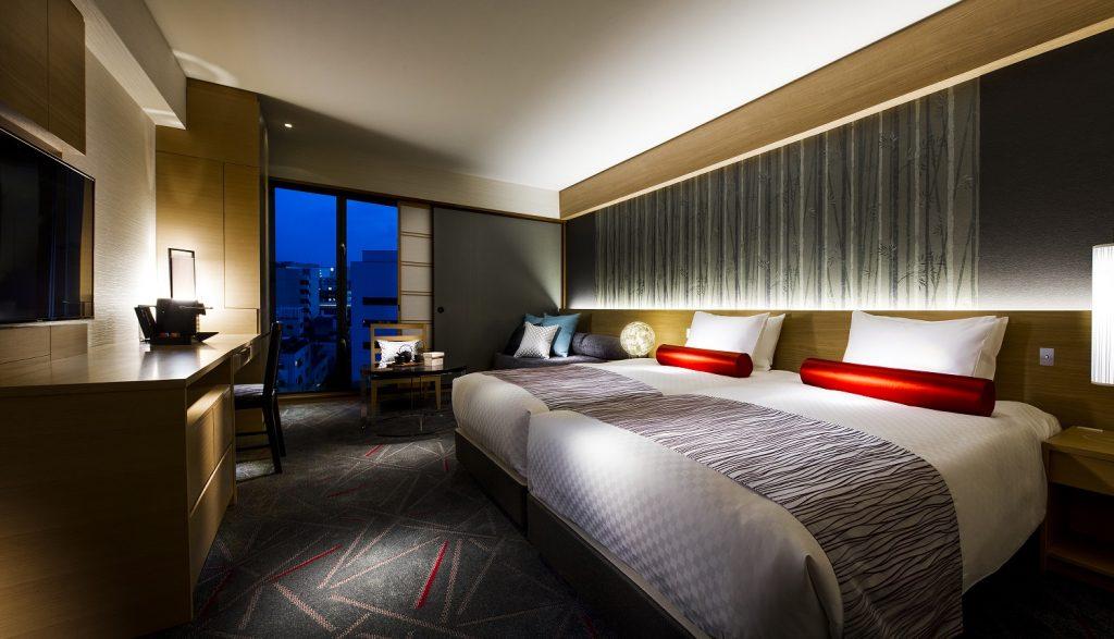 RIHGA ROYAL HOTEL KYOTO PIC5