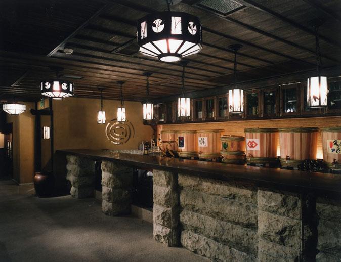 Gonpachi Nishiazabu PIC5