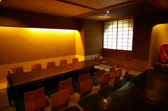 Gonpachi Nishiazabu PIC7