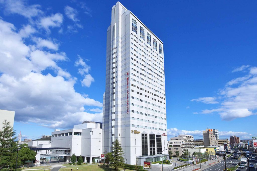 Miyako Hotel New Archaic PIC1
