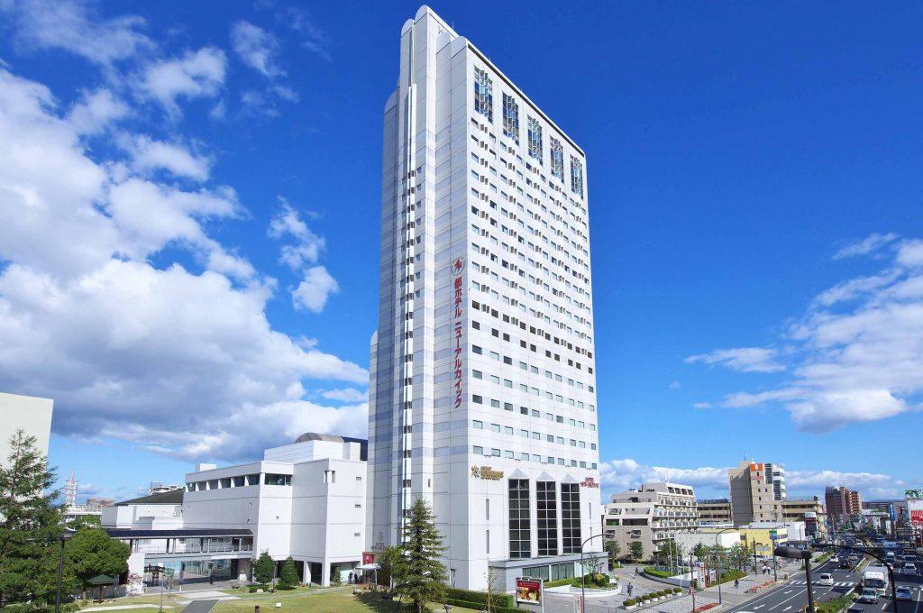 MIYAKO HOTEL AMAGASAKI PIC1