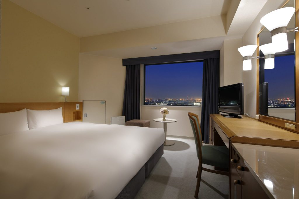 MIYAKO HOTEL AMAGASAKI PIC2