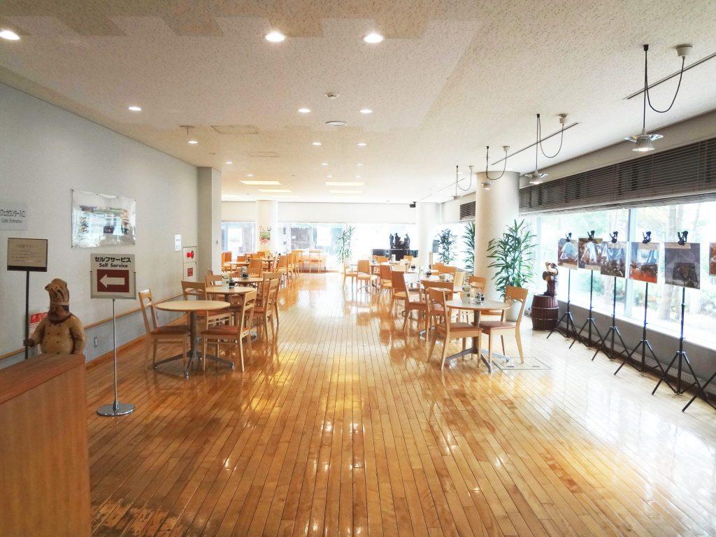 JICA Restaurant PIC2