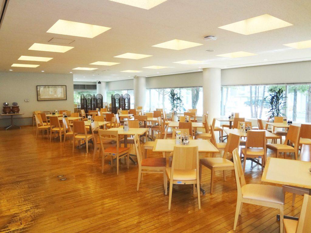 JICA Restaurant PIC1