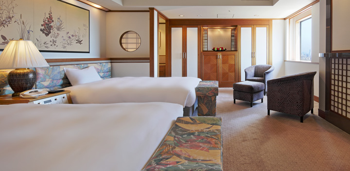 MIYAKO HOTEL AMAGASAKI PIC6