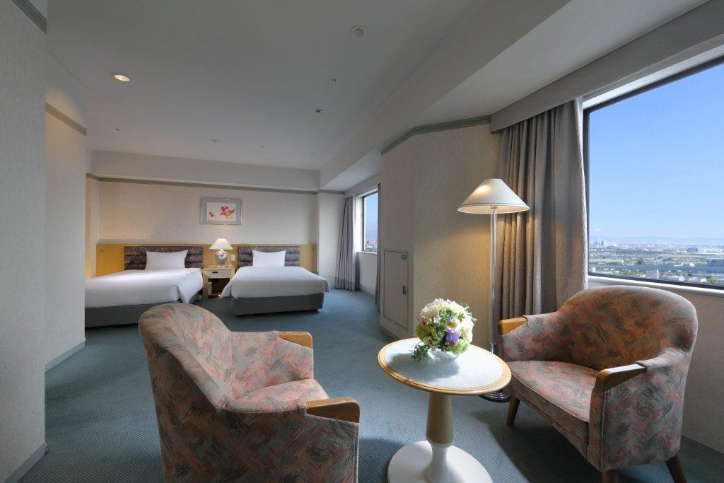 MIYAKO HOTEL AMAGASAKI PIC4