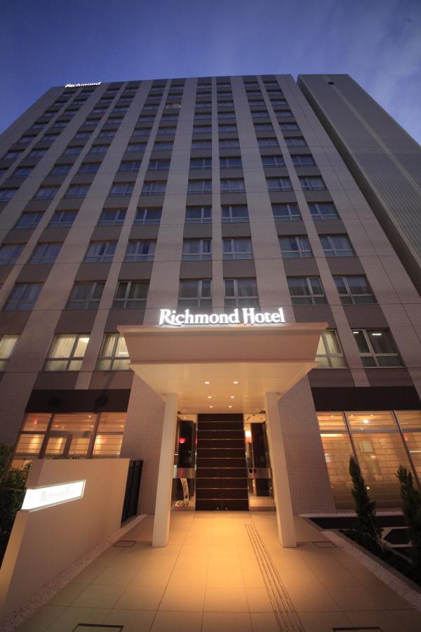 Richmond Hotel Namba Daikokucho PIC1