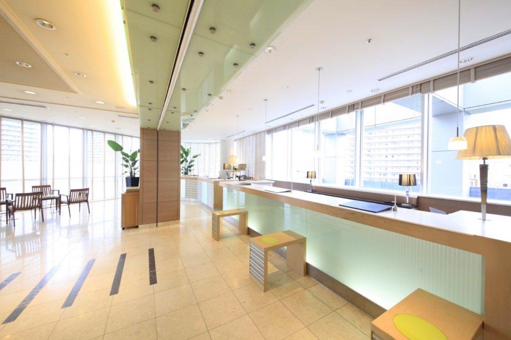 Richimond Hotel Premier Musashikosugi PIC3