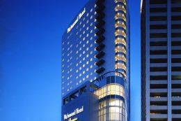 Richimond Hotel Premier Musashikosugi