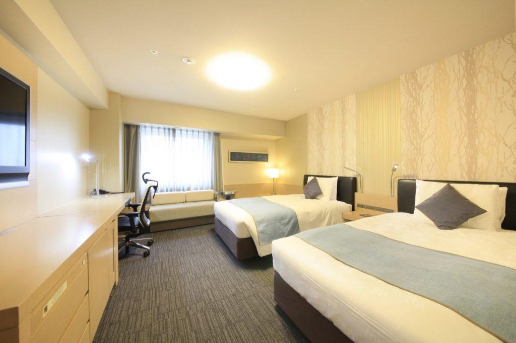 Richimond Hotel Premier Musashikosugi PIC4