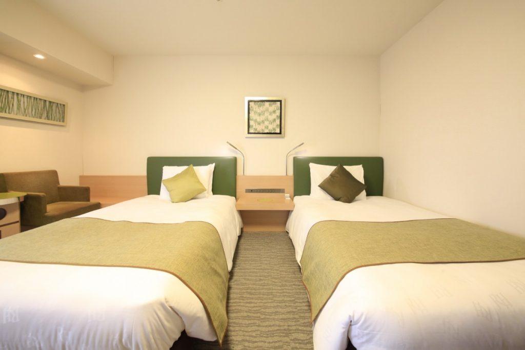 Richimond Hotel Premier Musashikosugi PIC5