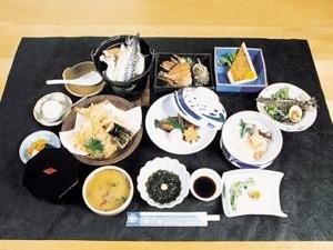 ISONOYA (Seafood,Guesthouse) PIC1