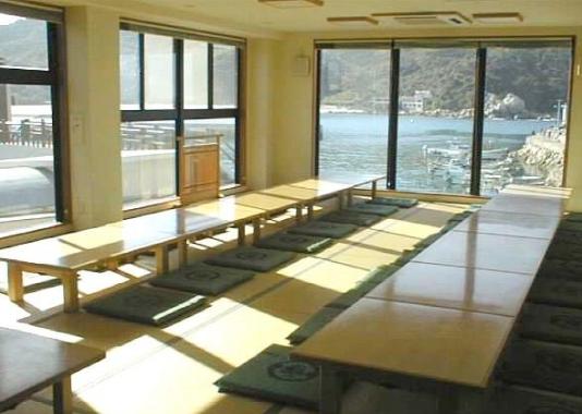ISONOYA (Seafood,Guesthouse) PIC3