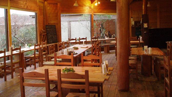 Putiel club Itokoku (Western food) PIC1