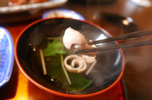 Shougetsu  (Unagi(Eel) PIC5