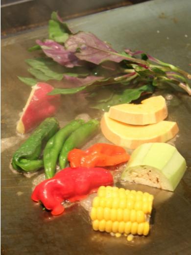 Tonarino grill (Western food) PIC1