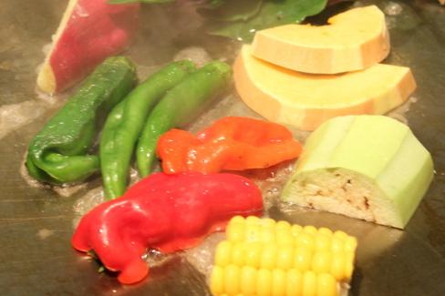 Tonarino grill (Western food) PIC2