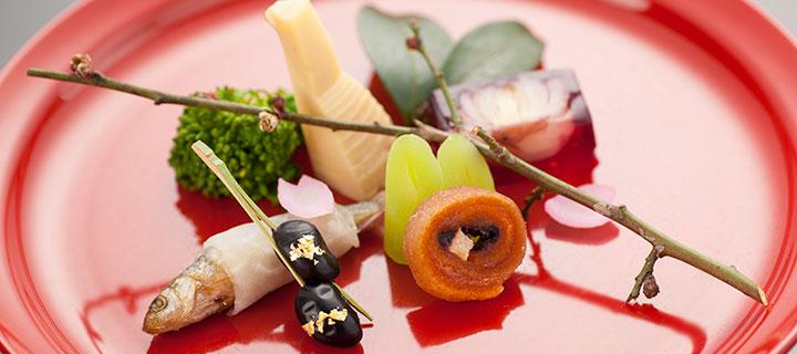 Shukeitei Dining PIC3