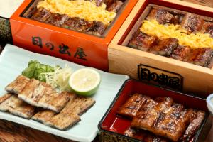 Hinodeya  (Eel Restaurant) PIC2