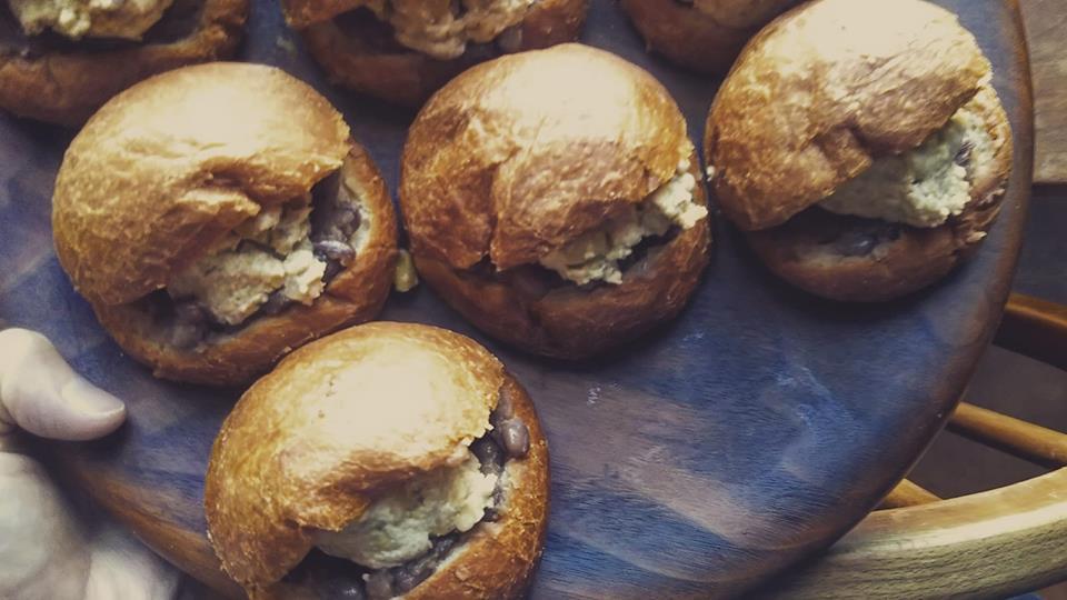 Boulangerie pain stock PIC4