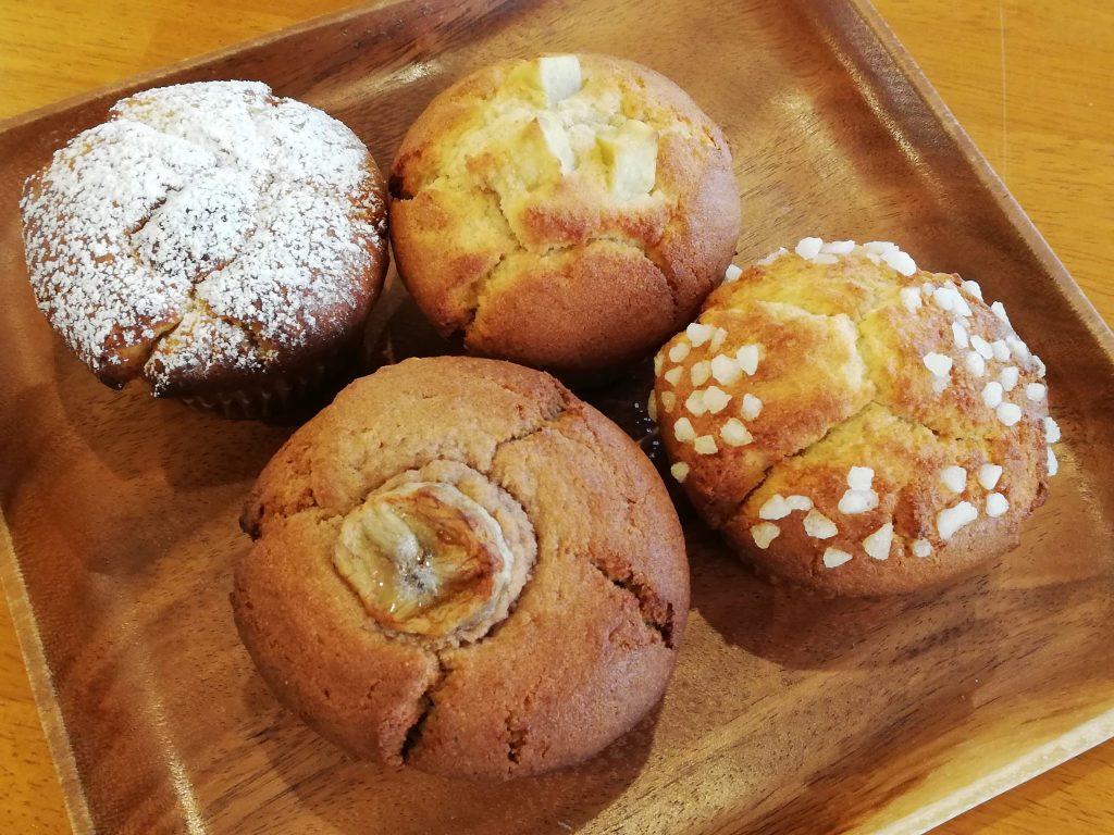 Muffin Yaketayo PIC3