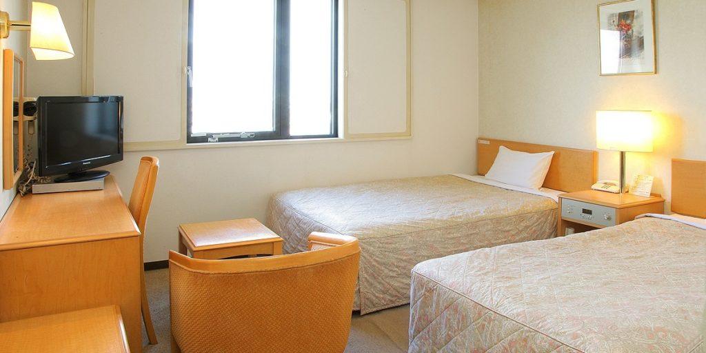 Smile Hotel Fukuoka Okawa PIC2
